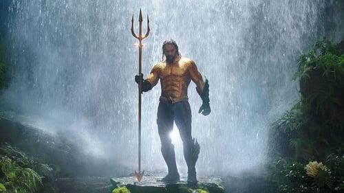 Aquaman (2018) Subtitle Indonesia