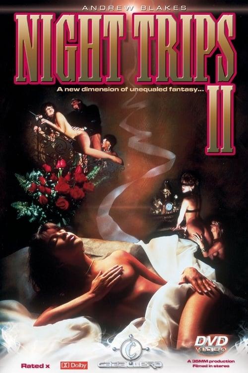 Порно кино ночные прогулки негр