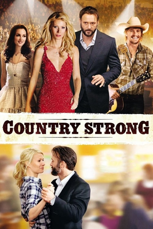 Country Strong (2010) Poster