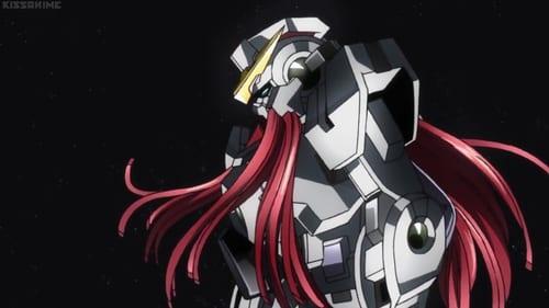 Assistir Mobile Suit Gundam 00 S01E10 – 1×10 – Dublado