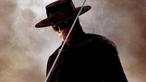 La máscara del Zorro 1998 4K Ultra HD 2160p