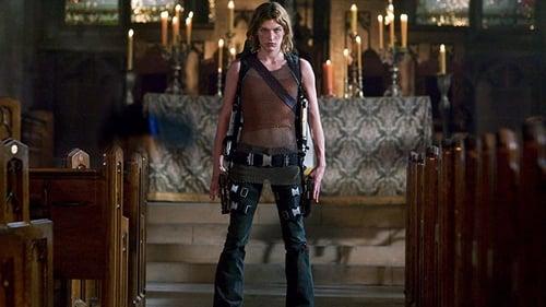 Resident Evil: Apocalypse 2 (ผีชีวะ 2 ผ่าวิกฤตไวรัสสยองโลก)