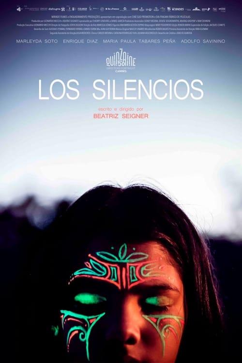 Assistir Filme Los silencios Em Boa Qualidade Hd 720p