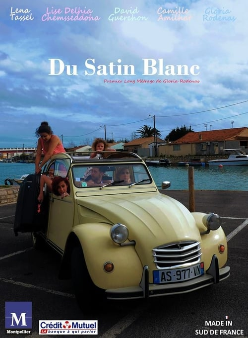 Regarder $ Du Satin Blanc Film en Streaming Entier