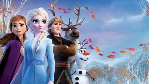 Frozen II (2019) Hollywood Full Movie Hindi Dubbed Watch Online Free Download HD