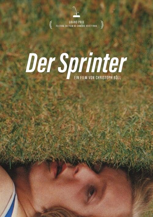 Film Der Sprinter Plein Écran Doublé Gratuit en Ligne FULL HD 1080