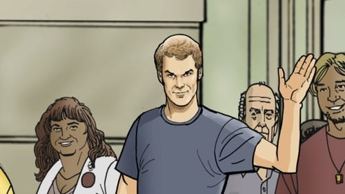 Dexter - Season 0: Specials - Episode 10: Early Cuts: Cindy Landon (Chapter 2)