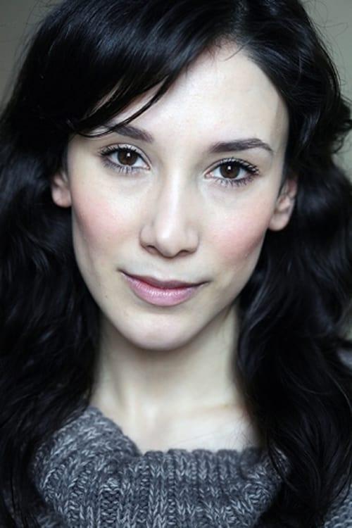 A picture of Sibel Kekilli