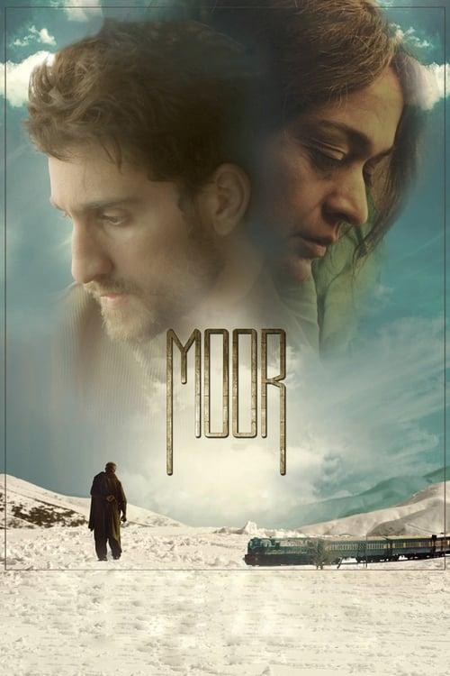 Moor (2015) Poster