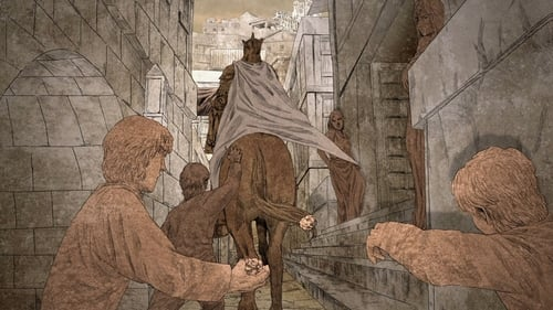 Game of Thrones - Season 0: Specials - Episode 126: Histories & Lore: The Kingsguard (Bronn)