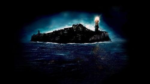 Shutter Island - Someone is missing - Azwaad Movie Database