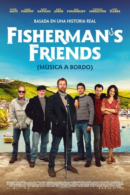 Fisherman's Friends (Música a bordo)