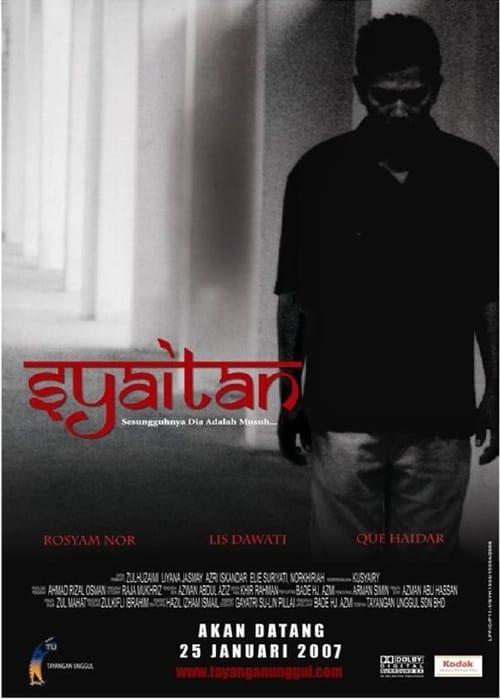 Película Syaitan En Español En Línea