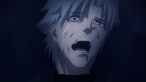 Poster della serie Fate/Zero