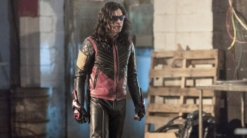 The Flash - Season 3 - Episode 20: I Know Who You Are