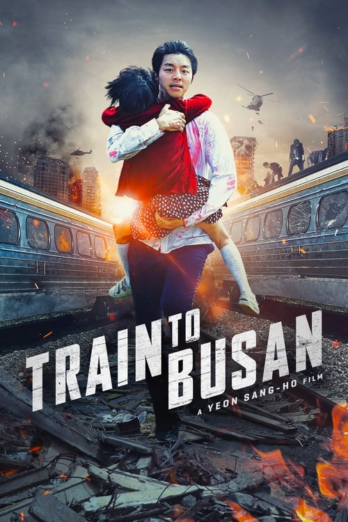 Nonton Drama Korea Train to Busan (2016)