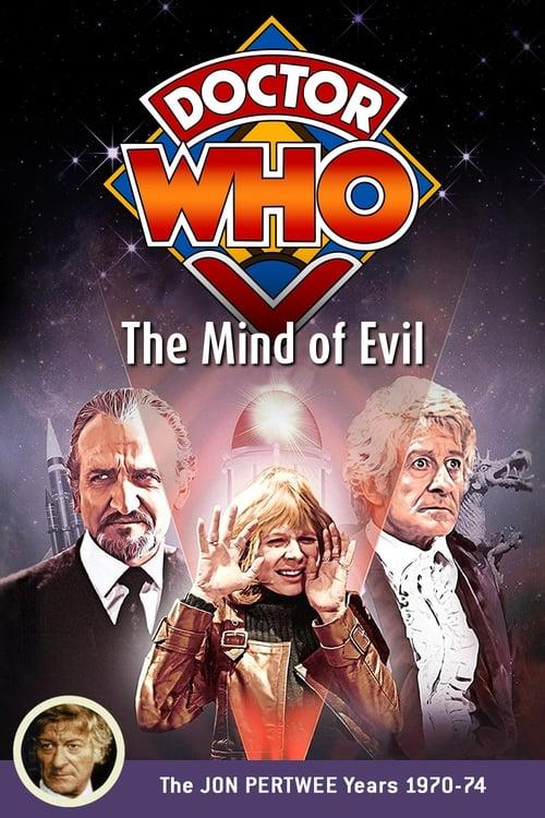Descargar Película Doctor Who: The Mind of Evil En Buena Calidad Gratis