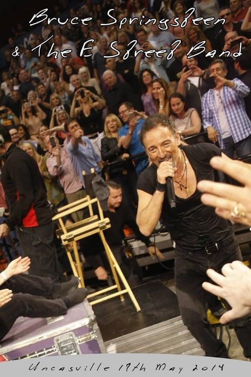 Bruce Springsteen - Uncasville 17.5.2014 - dvddubbingguy (2014)