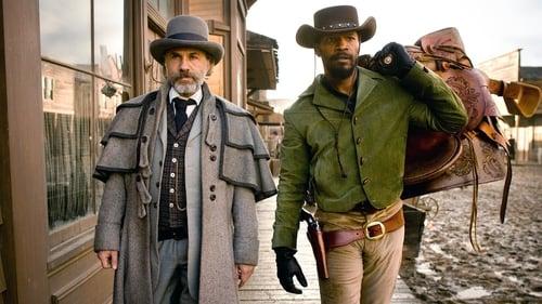 Les Sous-titres Django Unchained (2012) dans Français Téléchargement Gratuit | 720p BrRip x264