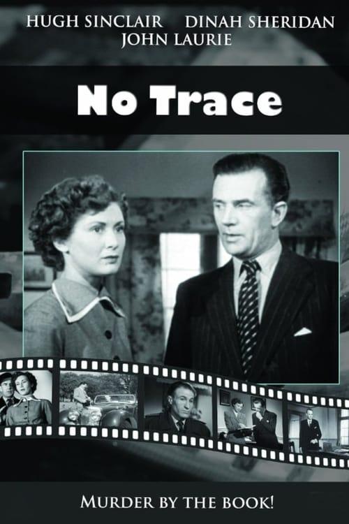 No Trace (1950)