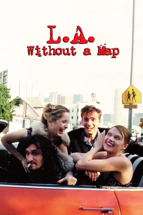 Film I Love L.A. En Français