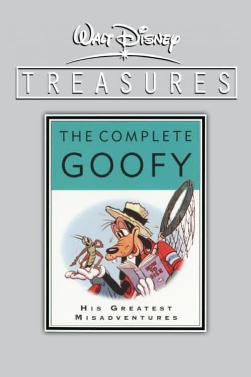 Lataa Walt Disney Treasures - The Complete Goofy Ilmaiseksi