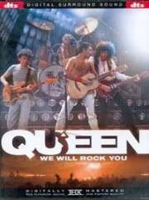Queen-We Will Rock You Online