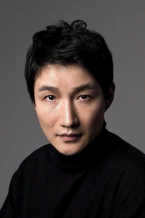 Heo Dong-won