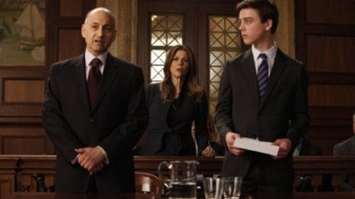 Law & Order: Special Victims Unit: Season 12 – Épisode Delinquent