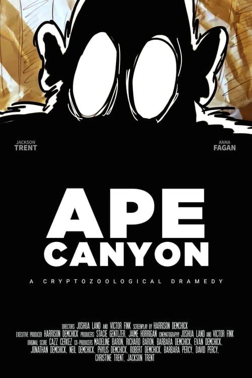 Ape Canyon (2021)