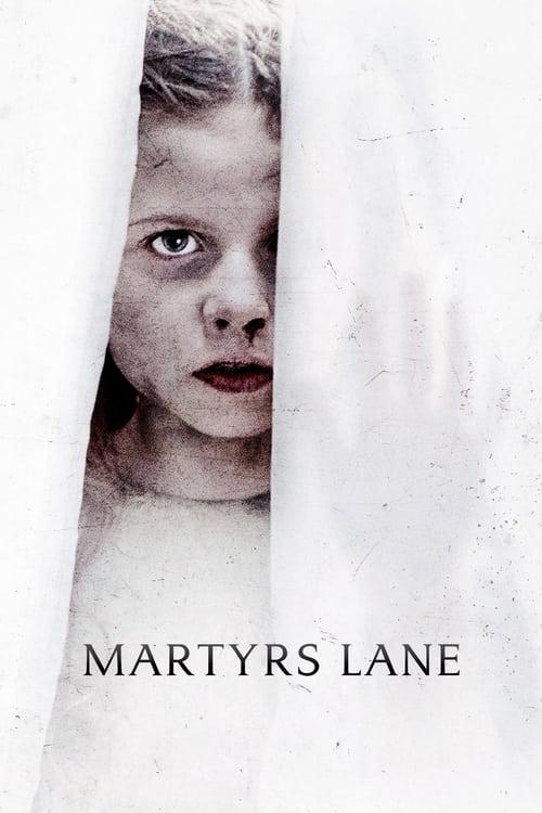 Martyrs Lane (DVDSCR) 2021