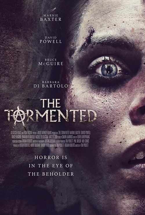 Watch The Tormented Online Vidspot