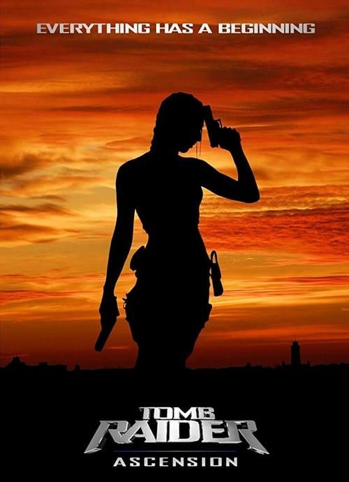 Tomb Raider Ascension (2007)