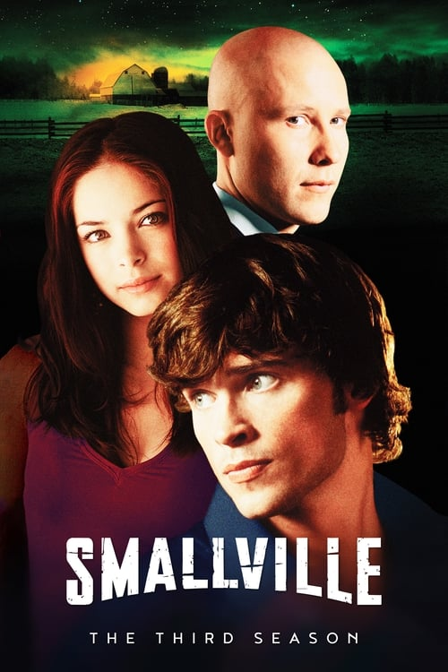 Subtitles Smallville Season 3 in English Free Download
