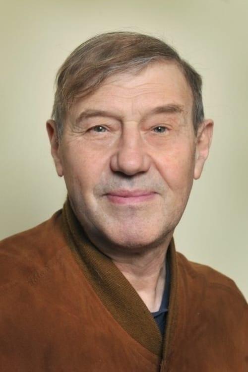 Sergei Dreiden