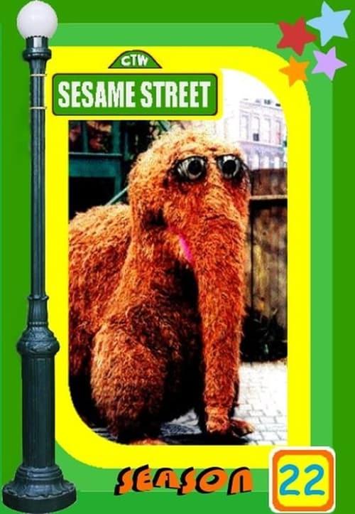 Sesame Street: Season 22