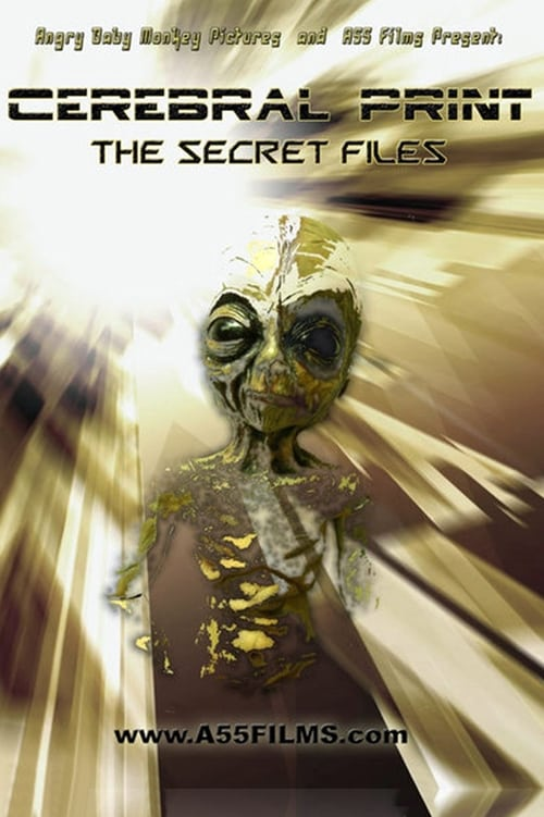 Mira Cerebral Print: The Secret Files En Buena Calidad Hd 720p