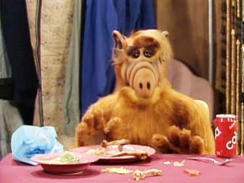 Alf 1988 1080p Retail: Season 3 – Episode Have You Seen Your Mother, Baby, Standing in the Shadow?