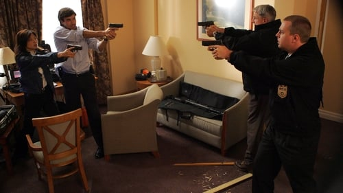 NCIS: Season 3 – Épisode Under Covers