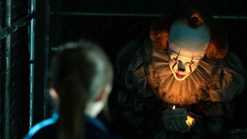 It Chapter Two 2019 Bluray
