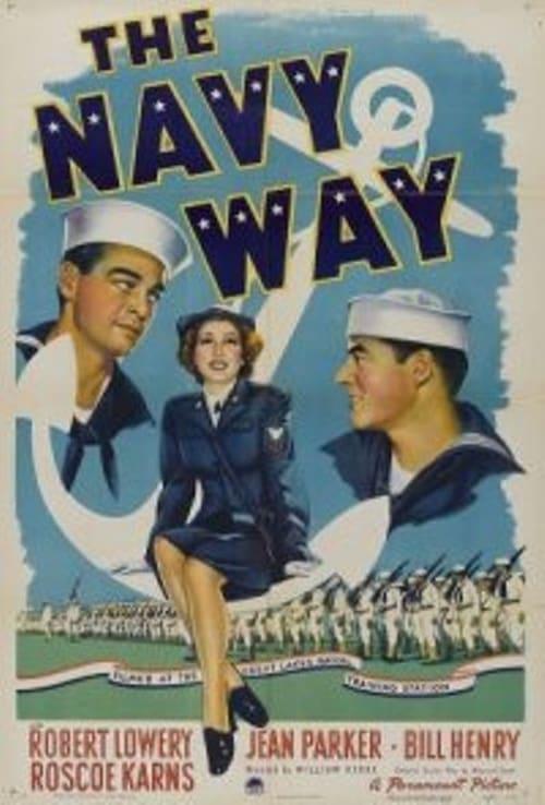 Ver The Navy Way Online