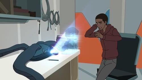 Assistir Homem-Aranha S02E18 – 2×18 – Dublado