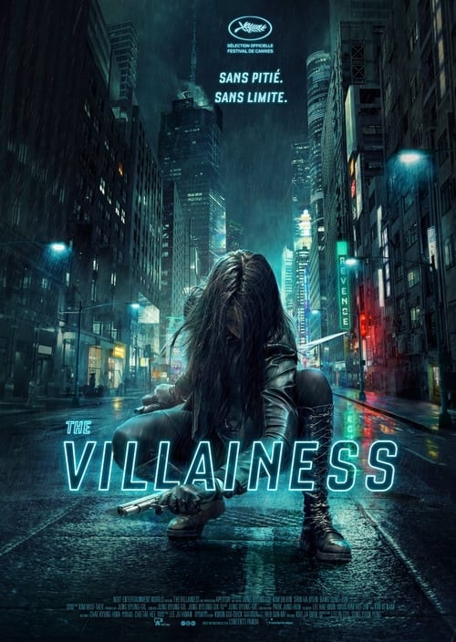 [FR] The Villainess (2017) streaming vf hd
