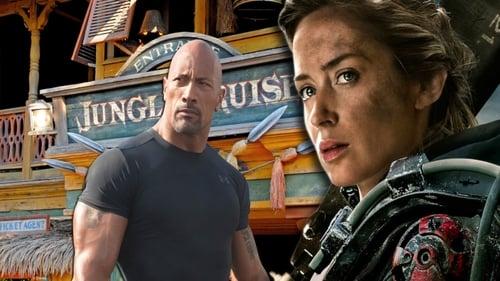 Jungle Cruise (2020), film online subtitrat in Româna