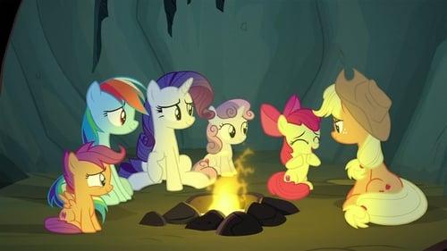 My Little Pony: Friendship Is Magic: Season 7 – Episode Campfire Tales