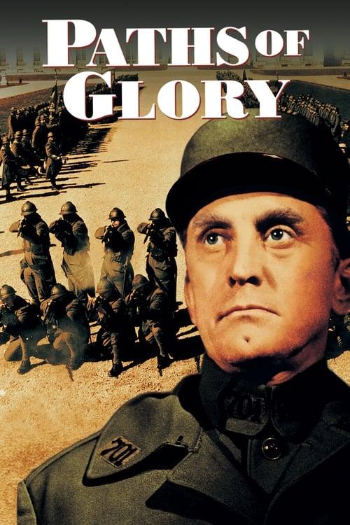Paths of Glory film en streaming