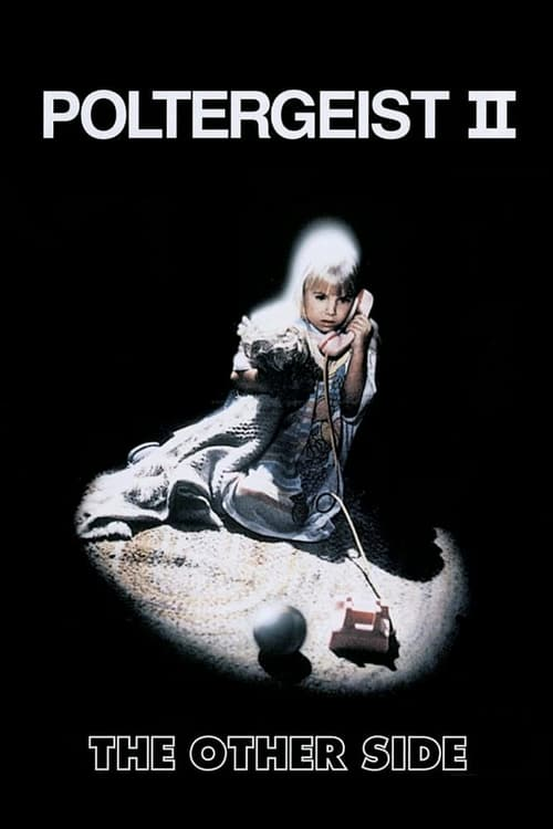 Download Poltergeist II: The Other Side (1986) Best Quality Movie