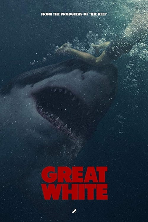 Watch Great White [2017] Online Free DVDRip