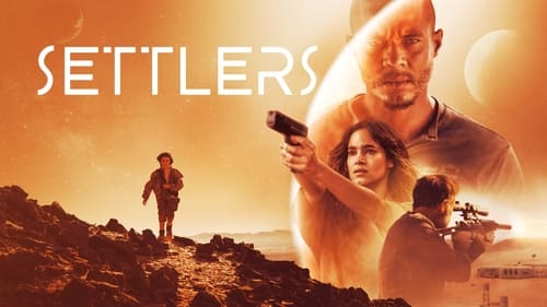 Settlers Streaming Online