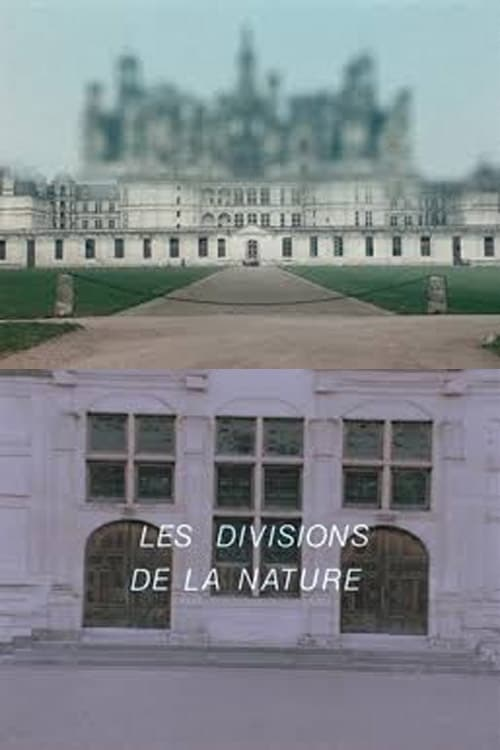 The Divisions of Nature (1978)